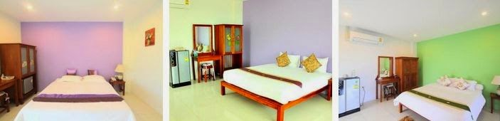 Smile Hua Hin Resort