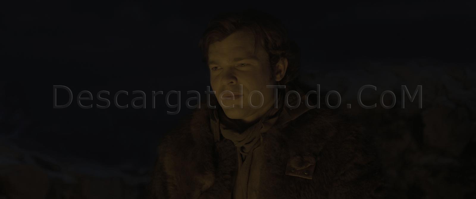 Han Solo: Una historia de Star Wars (2018) 4K UHD [HDR] Latino-Castellano-Ingles captura 3