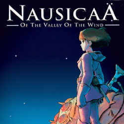 Worst To Best: Studio Ghibli: 04. Nausicaä of the Valley of the Wind
