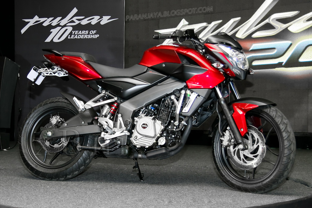New Bajaj Pulsar 200 NS prices to be announced during