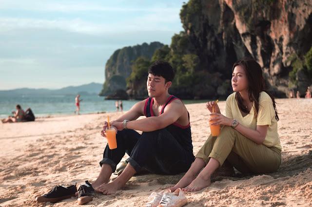 friend zone thai movie