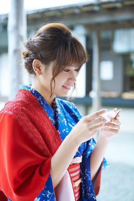 久松郁実 Hisamatsu Ikumi Weekly Georgia No 97 Photos 08