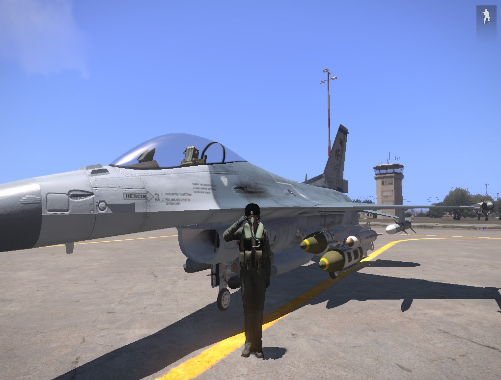 Arma 3 Usaf – Daily Motivational Quotes