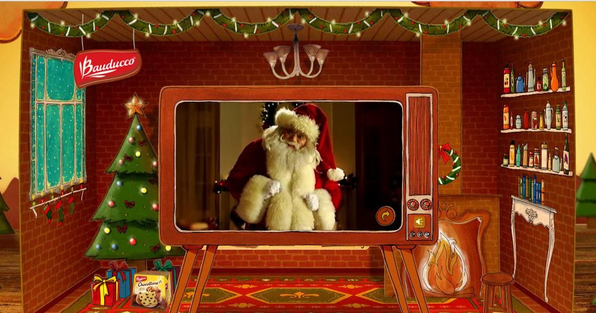 Blá Blá Blá Da Rô Reflita: Blá Blá Blá Da Rô: Mensagem De Natal Da Bauducco