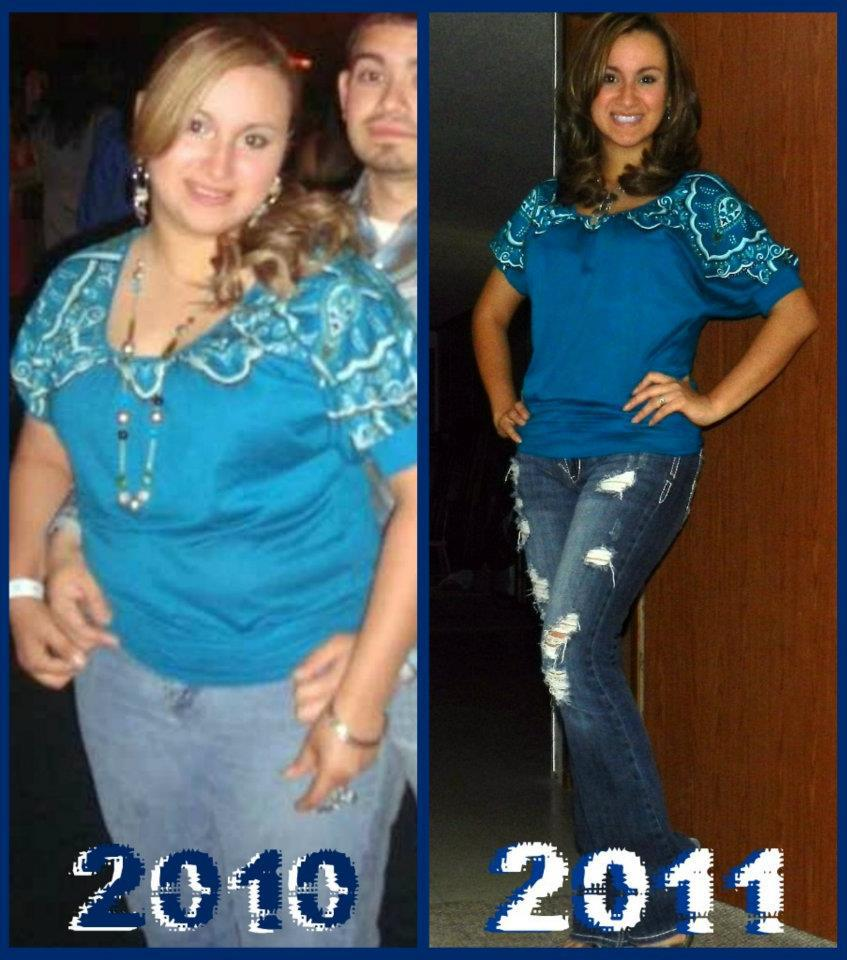 Kati Heifner: Weight Loss Success Story