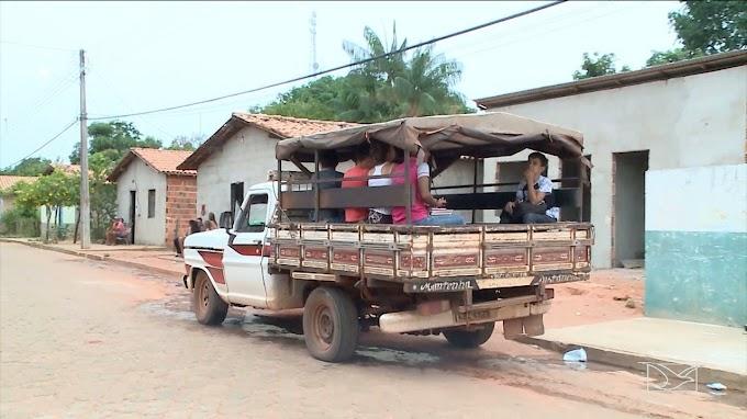 Estudante do Maranhão morre após sofrer acidente em pau de arara