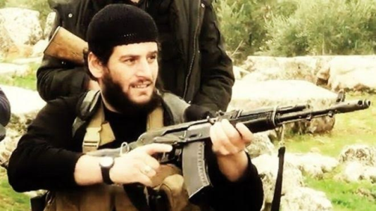 ISIS Announces That Their Chief Strategist And Founding Member Has Been Killed