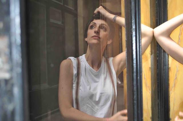 """Avec son album """"Miracles"""", Sarah Amsellem nous invite entre rêverie et voyage poétique."""