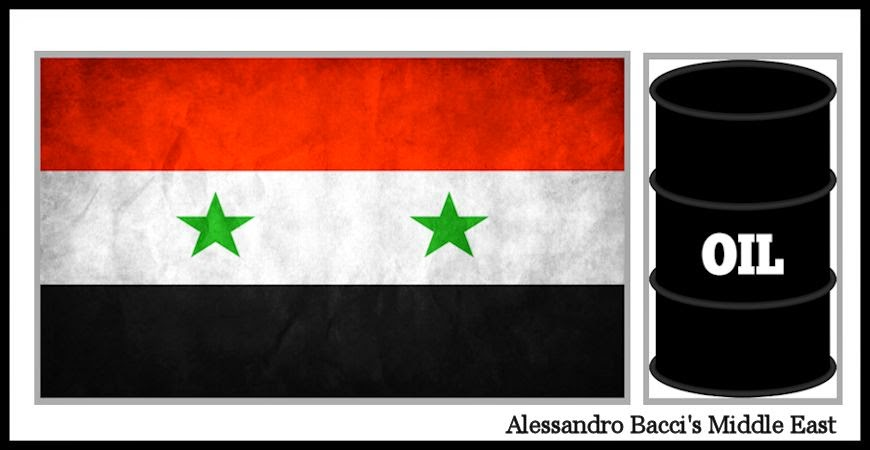 BACCI-Syria's-Oil-Sector-in-the-Fall-of-2014-1-November-2014