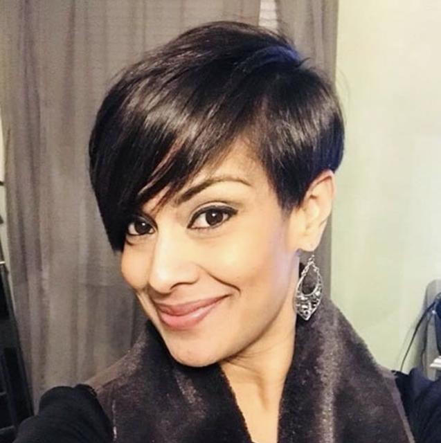 pixie hairstyles 2019