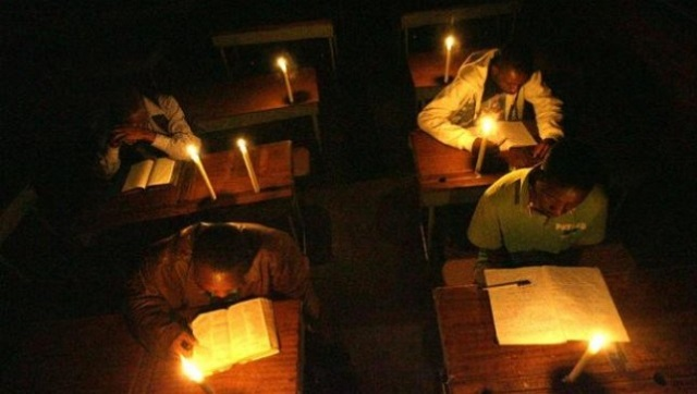 Power crisis will end by 31 Dec. but …Dr Kwabena Donkor