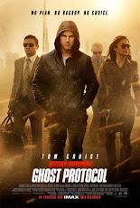 Mission Impossible 4 Ghost Protocol (2011) ปฏิบัติการไร้เงา ภาค 4