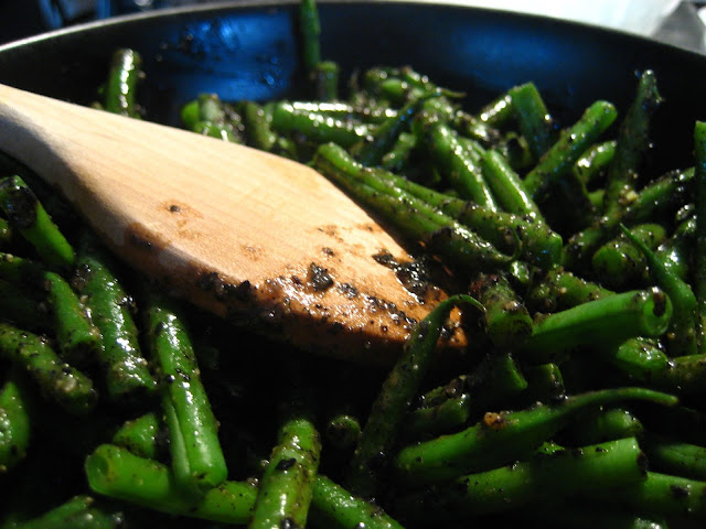 Green bean salad recipe rv recipes