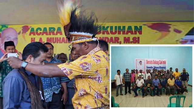 PKB Papua Barat Gelar Roadshow dan Muzakkarah Ramadhan