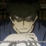 Kekkai Sensen & Beyond Episode 06 Subtitle Indonesia