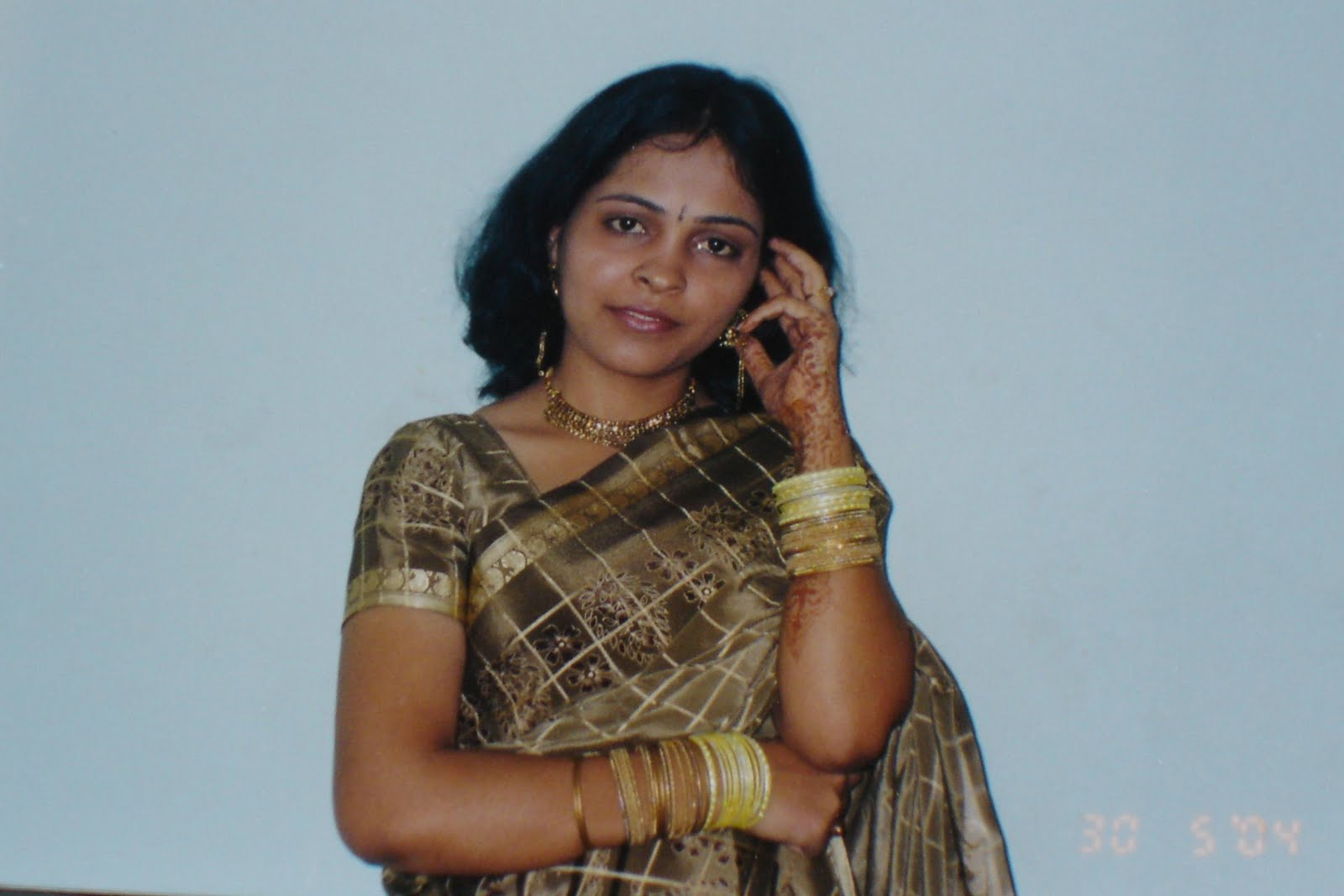 Malluwood Real South Indian Aunty Photos-2688
