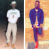 Adekunle Gold shows off his transformation by sharing before/after photos