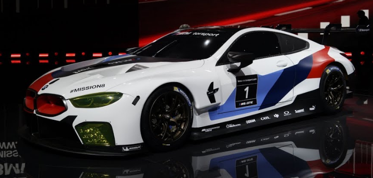 2018 BMW M8 GTE Review Design Release Date Price And Specs