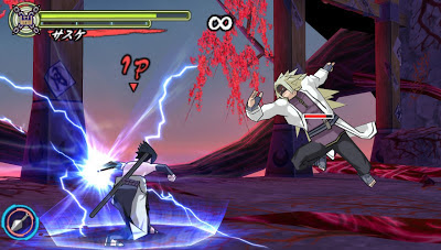 download game ppsspp naruto ultimate ninja impact cso google drive