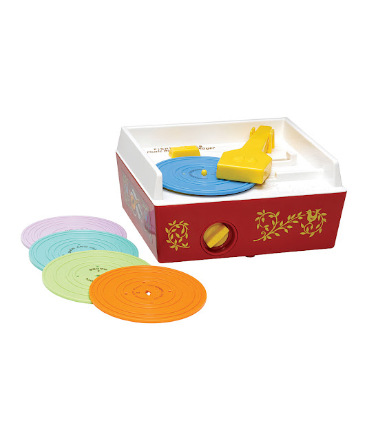 Fisher Price Record Player 1978, Fisher Price Classics, Fisher Price Classic Toys Target