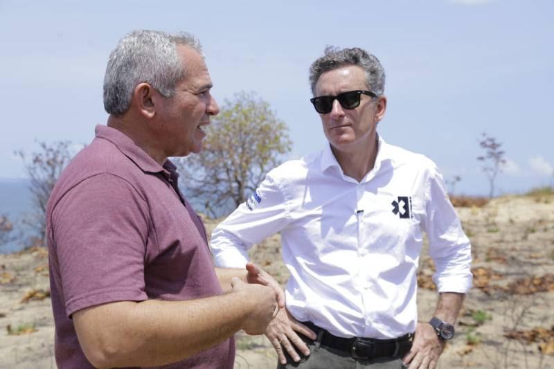 Rally inédito de 4x4 deve injetar R$ 50 milhões na economia de Santarém