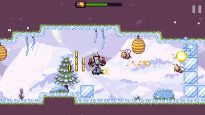 Game Android Sky chasers