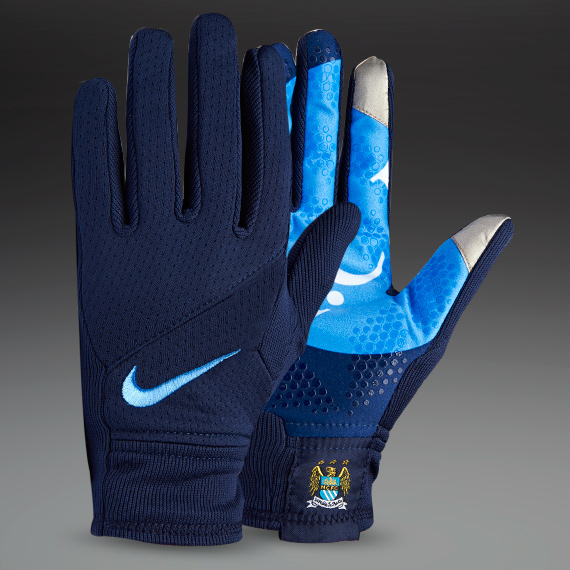 guantes nike invierno