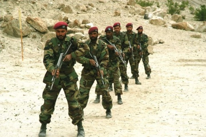 Pakistan Army Wallpapers 2013