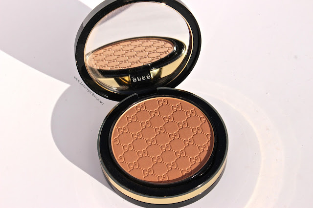 gucci indian sand bronzer