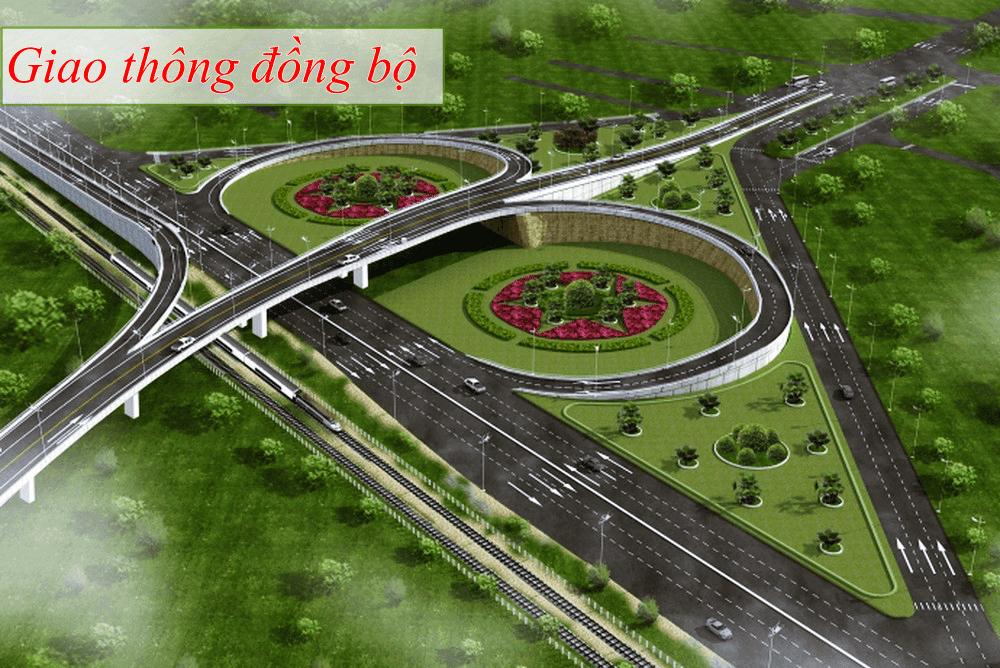 Hạ tầng giao thông đồng bộ tại Thanh Hoá