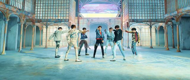 [MV] BTS 방탄소년단 nos cuenta su FAKE LOVE