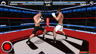 Kickboxing Road To Champion P v3.08 Apk ( Paid Apps )