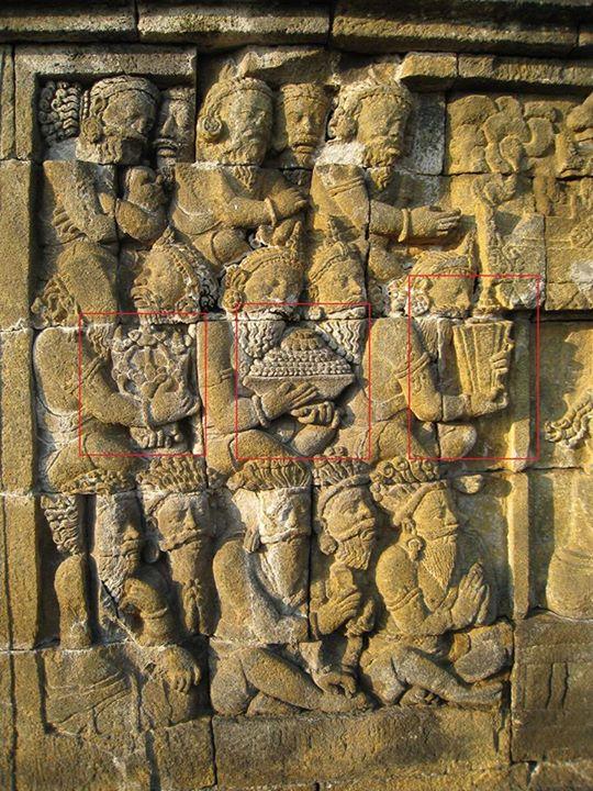 Teknik Pembuatan Relief : teknik, pembuatan, relief, Akhirnya, Misteri, Teknik, Pembuatan, Borobudur, TERBONGKAR, Diberi, SEHAT, Harus, MANFAAT