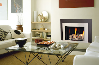 Ever Thought of Installing a Gas Fireplace? Here's What You Should Know: