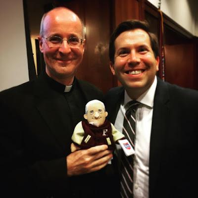 Fr James etc.