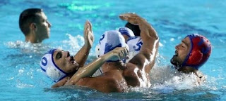Παγκόσμια πρωταθλήτρια η Ελλάδα στο πόλο!