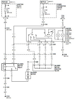 Free Auto Wiring Diagram: April 2011
