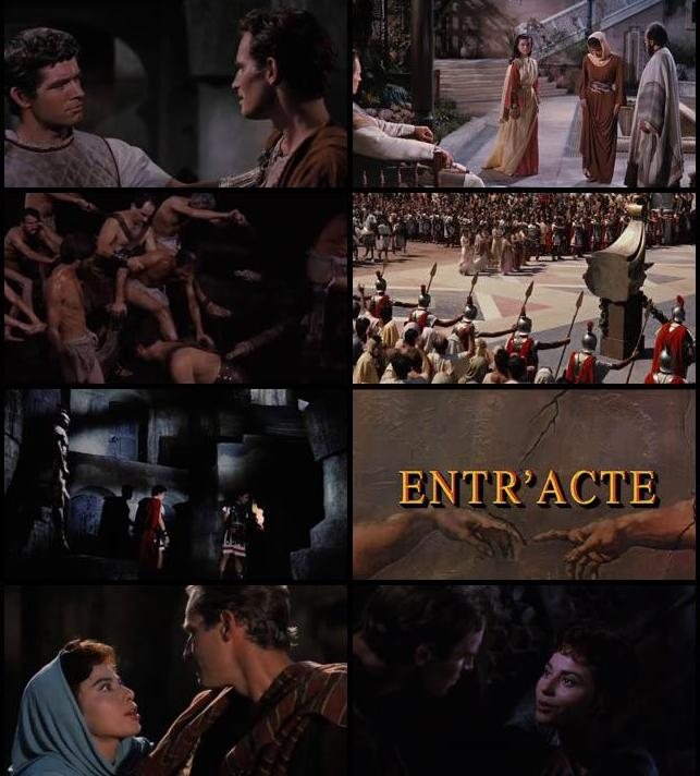 Ben-Hur 1959 Dual Audio Hindi 720p BluRay