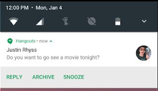 Android N : Kelebihan Android Versi 7.0