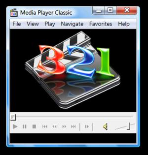تنزيل برنامج ميديا بلاير كلاسيك للكمبيوتر  media player classic
