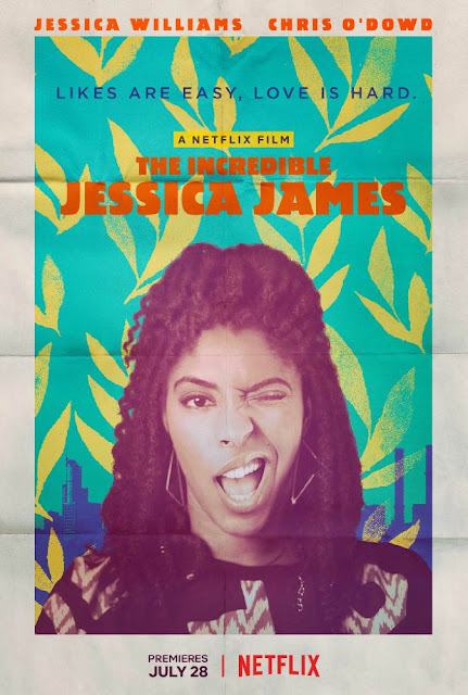 The Incredible Jessica James (2017) ταινιες online seires oipeirates greek subs