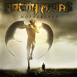 Conciertos de Pretty Maids Motherland