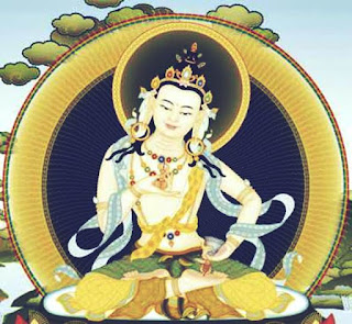 vajrasattva purification in Buddhism