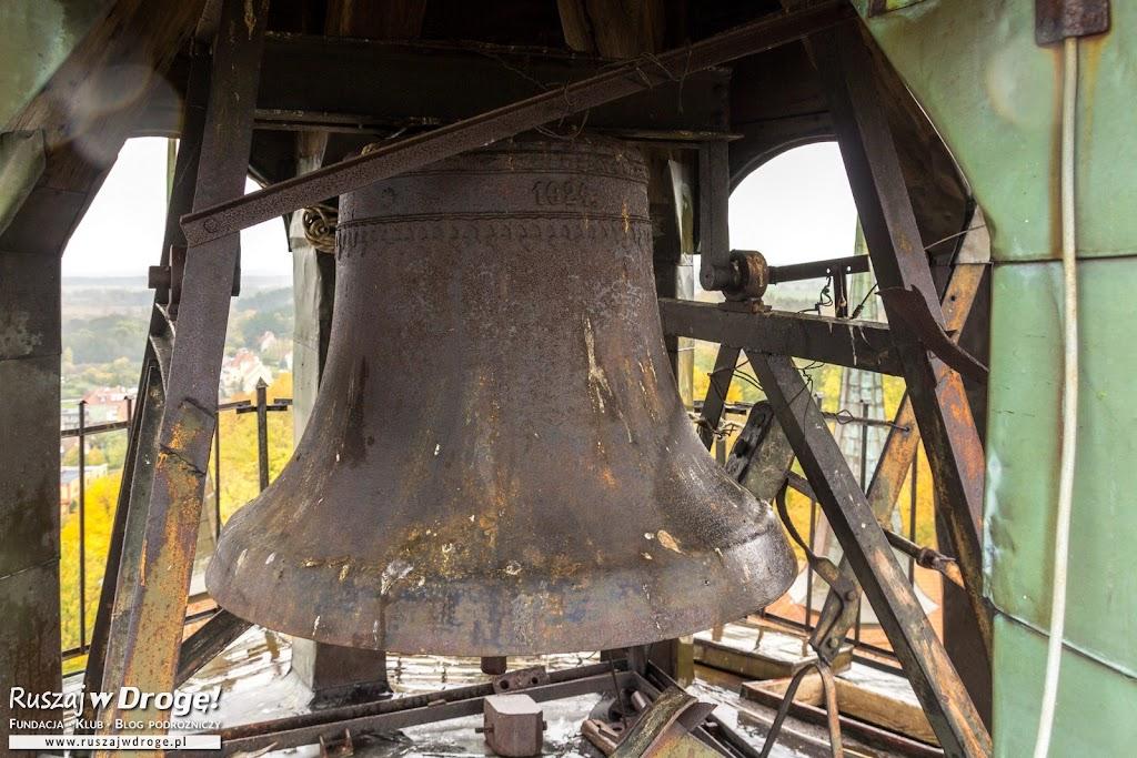 Dzwonnica Katedry we Fromborku