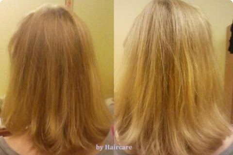 Moje włosy - lipiec 2011 - czytaj dalej »