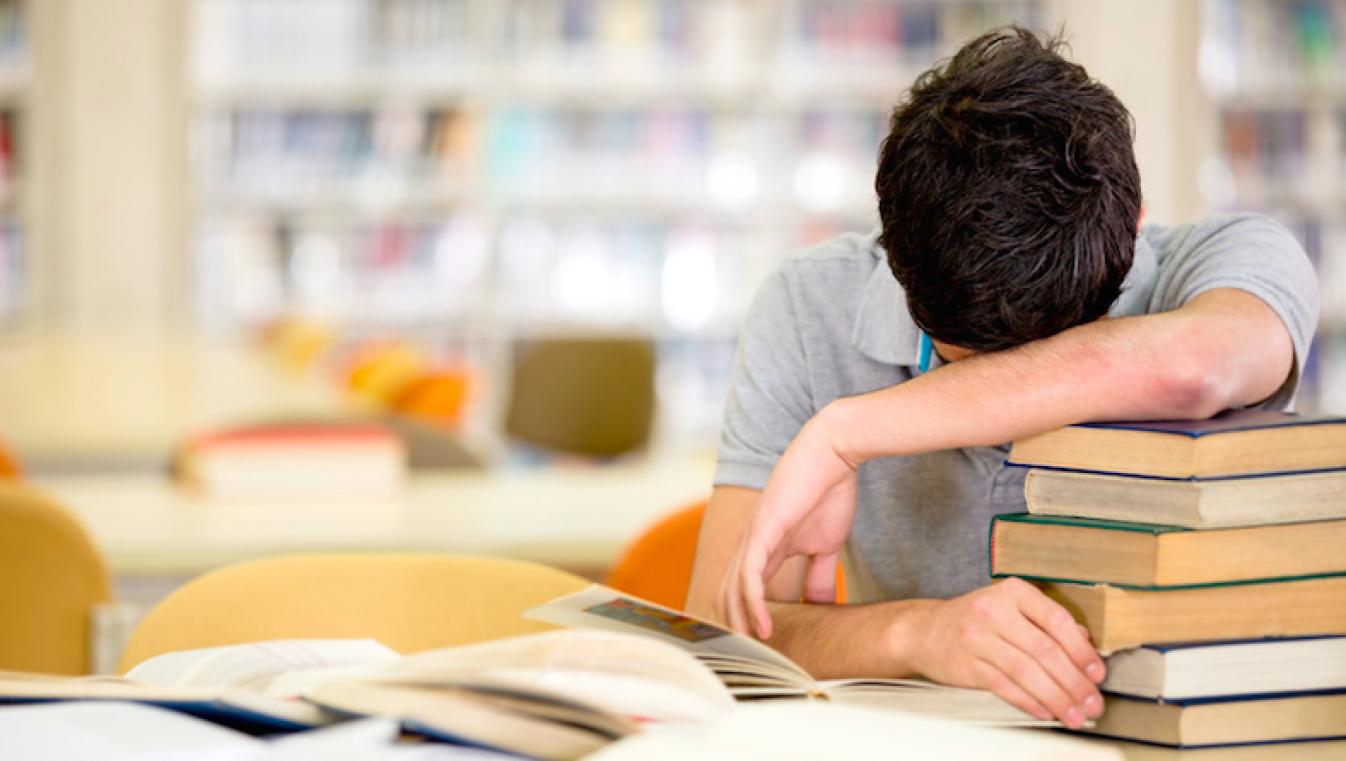 El fracàs escolar, un problema de tots