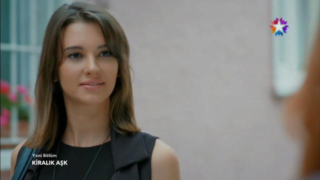 Kiralık Aşk Star Tv Leyla Lydia Tuğutlu