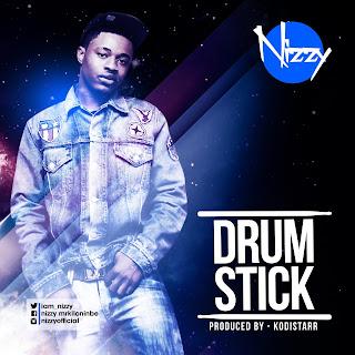 VIDEO: Nizzy - Drum Stick