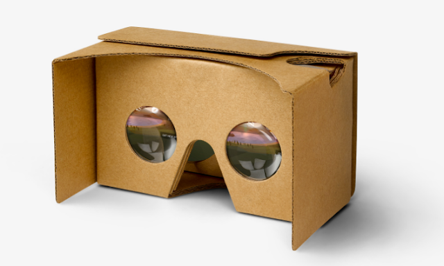 Google to launch WebVR for Android in January