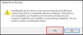 حل مشكلة انقطاع صوت الكمبيوتر/اللابتوب